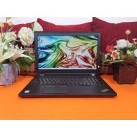 Laptop Lenovo ThinkPad L560 Core i5-6200U 8Gb 500Gb Intel HD 520