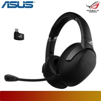Asus - ROG STRIX Go 2.4 Wireless Gaming Headset