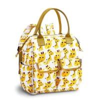 Philips Avent Tas Popok Ransel Giraffe - Diaper Bag
