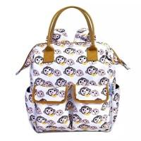 Philips Avent Tas Popok Ransel Monkey - Diaper Bag