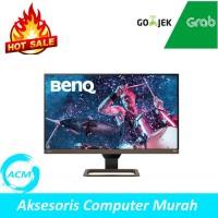 LED EW2780U 4K Entertainment Monitor with HDRi Technology | BenQ