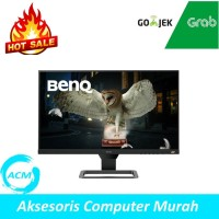 LED EW2480 IPS Entertainment Monitor with Eye-care Technology | BenQ