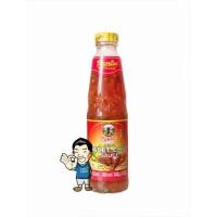 Pantai Norasingh Sweet Chilli Sauce- Saus Sambal Manis Thai 300ml