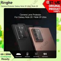 Tempered Glass Kamera Samsung Galaxy Note 20 Ultra / Note 20 Ringke ID