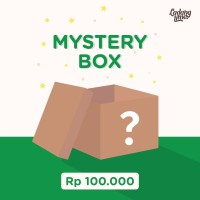 Mystery Box Ladang Lima