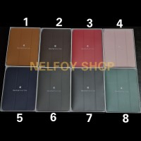 NEW IPAD 9.7 INCH SMART LEATHER CASE COVER OUTO LOCK ORIGINAL
