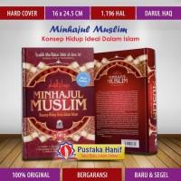 Buku Minhajul Muslim - Konsep Hidup Ideal Dalam Islam