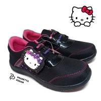 Sepatu Anak Perempuan HK BP - Sepatu Anak Sekolah Lucu Berkarakter