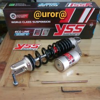 SHOCK NEW YSS GZA 300 MM / BEAT / SCOOPY / VARIO 110 / MIO / XEON