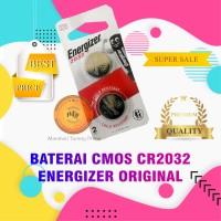 Baterai / Battery Lithium ECR 2032 ECR2032 CR2032 ENERGIZER Original