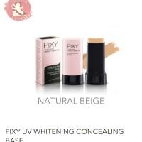 Pixy concealer base - caramel beige