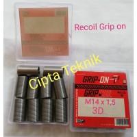 Recoil M14x1,5 3D Grip On