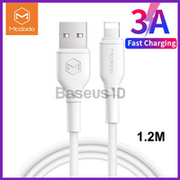 Mcdodo CA-7270 Kabel Data iPhone 3A Cable Fast Charging Charger Apple
