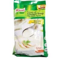 Knorr cream chicken soup 1kg