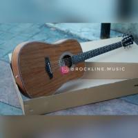 Gratis Tas Gitar Akustik Cowboy GW 240 NS