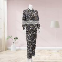 Lunaci Black Adenium Gya Pyjamas