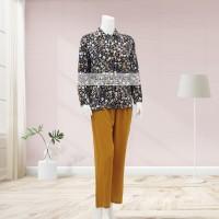 Lunaci Black Scotch Yellow Adenium Gya Pyjamas