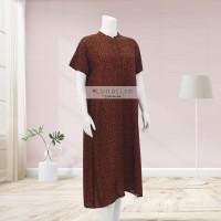 Lunaci Morrocan Leopard Home Dress