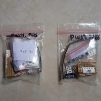 Kit 5 set PCB PWM SMD Neg dan Pos + Komponen belum solder