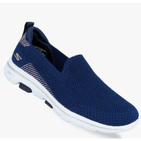 SEPATU SKECHERS GOwalk 5 - Prized Leisure Sneaker WANITA ORIGINAL