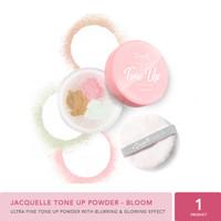 Jacquelle Tone Up - Bloom