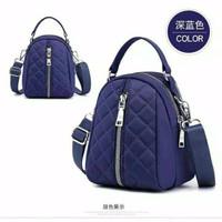CB1818-1 Tas Selempang Wanita Import Chibao Bordir uk Mini Tanpa Logo
