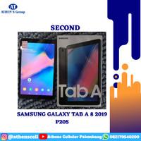 SECOND SAMSUNG TAB A 8 2019 P205