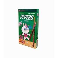 Lotte Pepero Almond [32 gr]