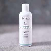 Lavender Mint Shampoo / Natural Hair Care 240ml by Cahaya Naturals