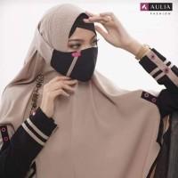 Aulia Masker Fashion cadar