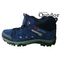 KARRIMOR - Sepatu Hiking Gunung Wanita. Sepatu Boots Waterproof Wanita
