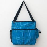 Z3A - Fira Diaper Bag - Biru