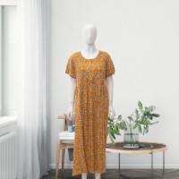 LD43 - Launa Fire Dress - M