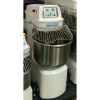 Spiral Mixer SINMAG SM-25 / 3Phase / untuk 12,5 kg tepung / Mixer Roti