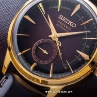 Jam tangan seiko ssa392 j1 Presage Limited Edition