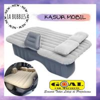KASUR ANGIN PORTABLE / KASUR ANGIN MOBIL / MATRAS MOBIL
