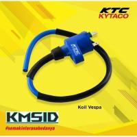 Koil Racing KTC Vespa Primavera / Sprint 3V Iget