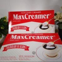 Max creamer 500gr / bubuk krimer max premium