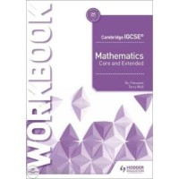 Buku Cambridge IGCSE Mathematics Core and Extended Workbook