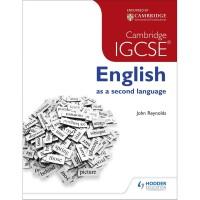Buku Cambridge IGCSE Mathematics: Core & Extended