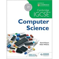 Buku Cambridge IGCSE Computer Science