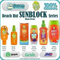 Beach Hut Sunblock Anak & Dewasa Beach Hut | Sunscreen Wajah Badan -