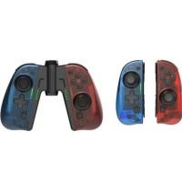 Nintendo Switch Joycon Joy Con And Pro Controller Twincon Troller