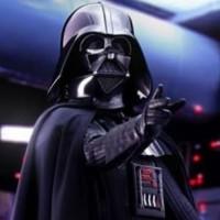 Hot Toys MMS 279 StarWars Darth Vader New Hope Anakin Skywalker Figure