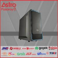 Casing PC Coolermaster E500L - Casing Gaming Coolermaster E500L