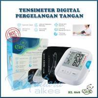 TensiMeter Digital Lengan Dr Care HL-868 / Tensi meter