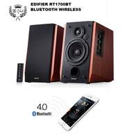 Edifier R1700BT Bluetooth Bookshelf Speakers 2.0 - 66W rms