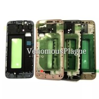 Middle Frame LCD Tulang Casing SAMSUNG GALAXY J5 PRO - J530