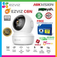 EZVIZ C6N WIRELESS IP CAM 1080P SMART IR NIGHT VISION PENGGANTI C6CN - C6N