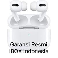 SALE ! AirPods Pro Garansi Resmi 1 Tahun Ibox MWP22ID/A (STOK READY)